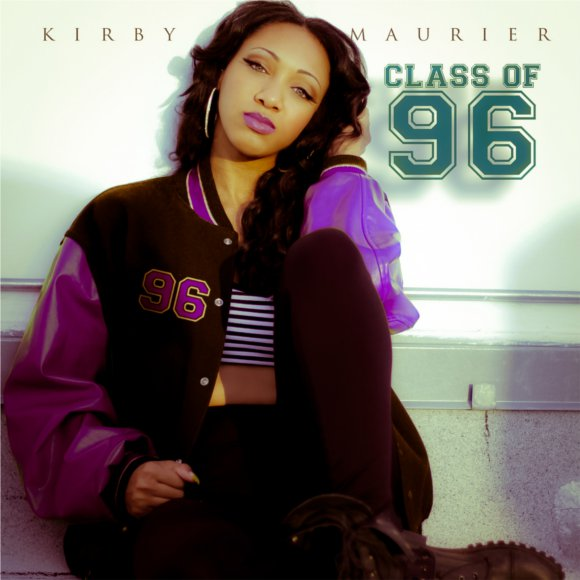 Kirby Maurier – Class of 96