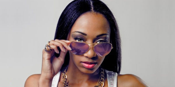 Kirby Maurier – Sky's The Limit
