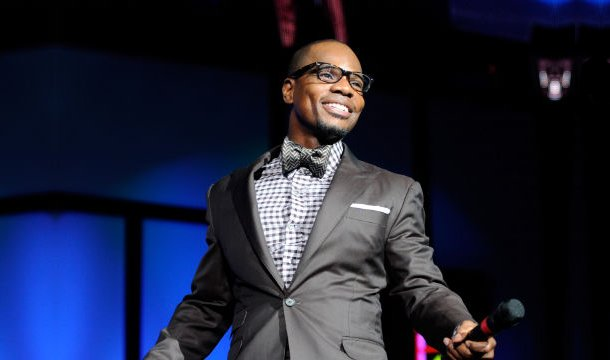 Kirk Franklin Joins Jeff Foxworthy as Co-Host of The American Bible Challenge