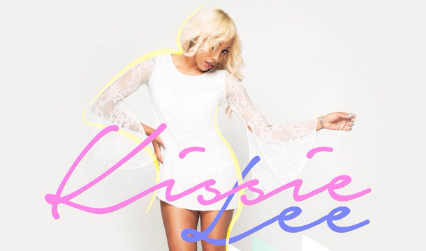 SPOTLIGHT: Newcomer Kissie Lee Talks Strength in Music, Upcoming Project 'Blowing Kisses', More