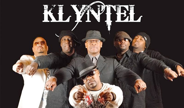 Klyntel – Love Is Here To Stay