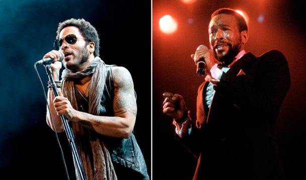 Marvin Gaye's Son Opposes Upcoming Biopic of Father's Life