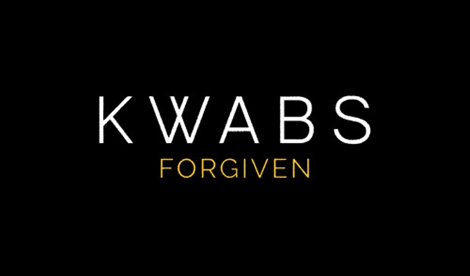 Kwabs – Forgiven