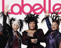 "Labelle: ""Still Some Hot Mamas !"""