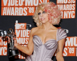 Lady Gaga Dances Again on Hot 100, Beyonce Grabs Airplay and R&B #1 Spots
