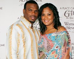 It's a Boy For Laila Ali, Boxer Names Baby After Legendary Father
