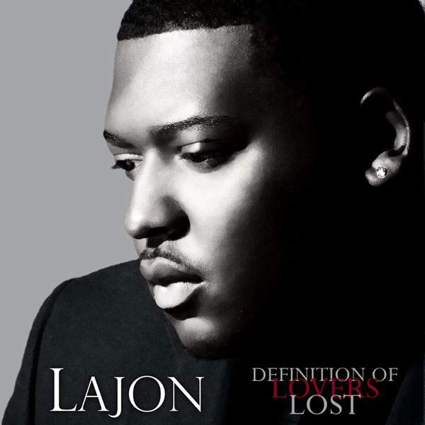 LaJon – Definition of Lovers Lost