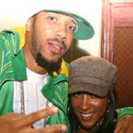 Lyfe Jennings' Artist 'La La' Brown Murdered