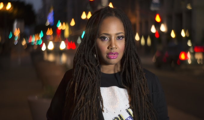 [Exclusive] Lalah Hathaway Talks New Album 'Lalah Hathaway Live', Growing Up With Musical Parents, More