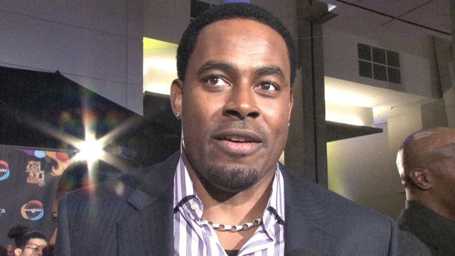 Lamman Rucker – Bashes Skinny Jeans (Year In Review)
