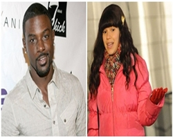 Lance Gross 'Tying the Knot' With Ugly Betty Star