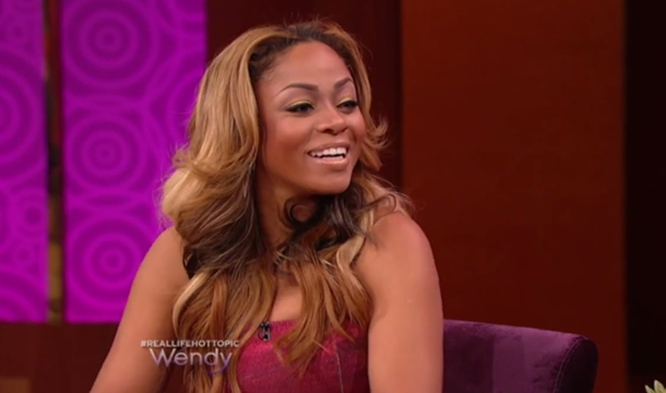LaTavia Roberson Talks Mathew Knowles, Destiny's Child and Book on 'Wendy'