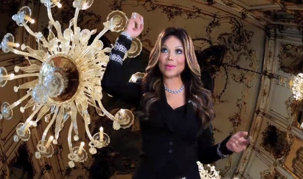 La Toya Jackson Goes House, Date Hunting on 'Life With La Toya'
