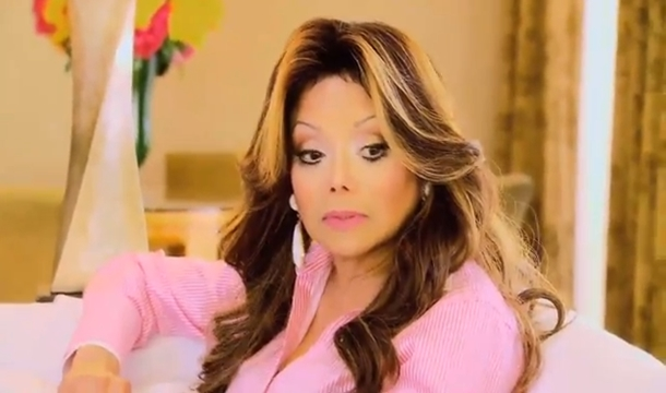 La Toya Jackson Talks Virginity, Intervention with Kathy Hilton on 'Life With La Toya' Finale