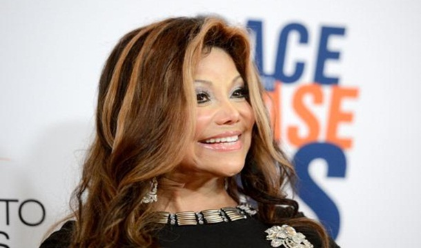 La Toya Jackson Signs Deal For OWN Reality Series
