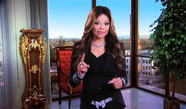 LaToya Jackson Opens Up In Extended 'Life With LaToya' Preview