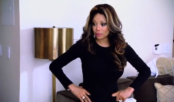 La Toya Jackson's OWN Series Picked Up For Second Season