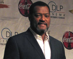Hollywood: Laurence Fishburne Joins Cast of CSI