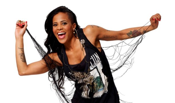 Laurieann Gibson Moves from Choreographer to Singer