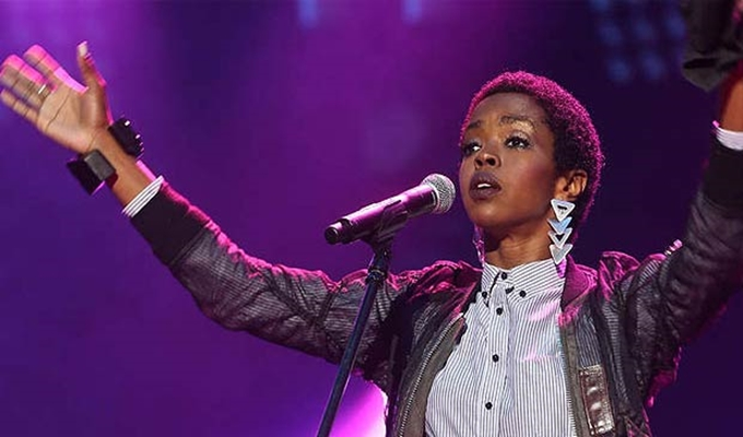Lauryn Hill Announces Additional Tour Dates, Shares Video Of September Paris Performance With Seun Kuti and Egypt 80