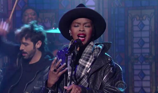 Lauryn Hill Arrives Two Hours Late To Atlanta Concert, Cites 'Aligning Her Energies' As The Reason