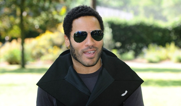 Lenny Kravitz Tapped to Play Legend Marvin Gaye