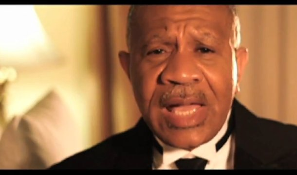 Lenny Williams – This Is For The One That Got Away