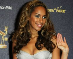 Leona Lewis 'Inspired' By Beyonce, Sets US Deluxe Album Release
