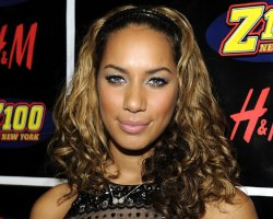 Leona Lewis 'Patrols' #1 Spot, Britney Spears Slides On UK Charts