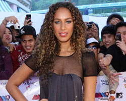 Leona Lewis And Company to Perform At Mandela's 90th Birthday Party
