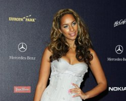 Leona Lewis Storms UK Charts, Scores 'Run' Hit