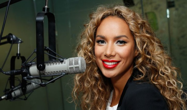 """Leona Lewis Teases New Music: """"Getting Ready For 2015"""""""