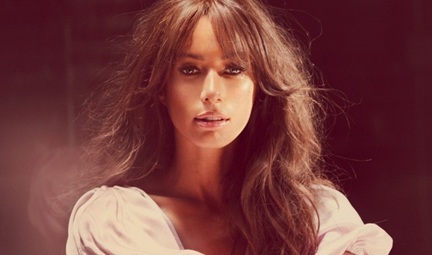 Leona Lewis Re-Enters Top 10 Thanks To 'Trouble'