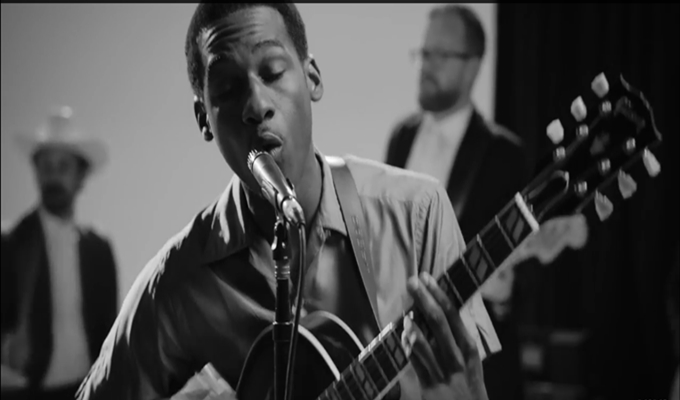 Leon Bridges – Better Man
