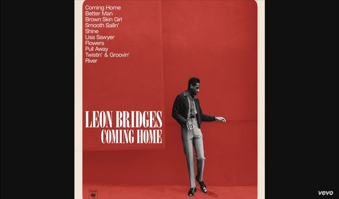 Leon Bridges – Smooth Sailin