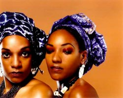 Les Nubians Set For U.S. and Caribbean Shows