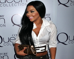 Lil Kim 'Refined' For Second DTWS Dance