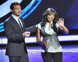Lil Rounds, Desai Latest Victims Of American Idol Boot