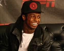 Lil Wayne Wins Big: Named 'Lyricist of The Year' At BET Hip Hop Awards