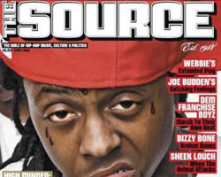 Hip Hop's #1 Magazine, The Source Relaunches