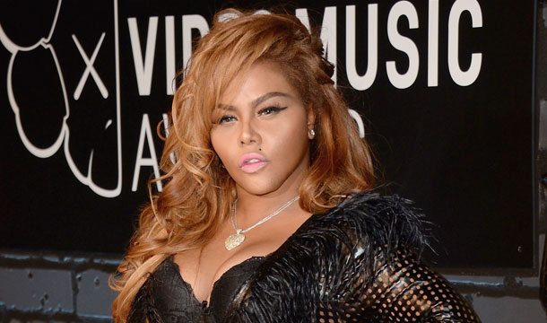 Make-up Artist Accuses Lil Kim of Photo Theft For New Single