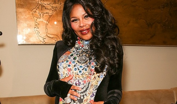 Queen Baby! Lil' Kim Welcomes First Child