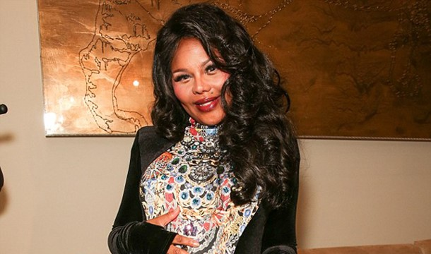 Lil Kim – Haterz Ft. B Ford