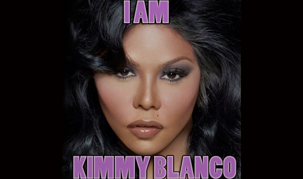 Lil Kim – I Am Kimmy Blanco