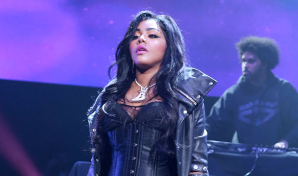 Lil Kim – Looks Like Money
