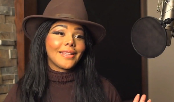 "Lil' Kim Announces New Reality Show: ""It's Time For The Black Kardashian"""