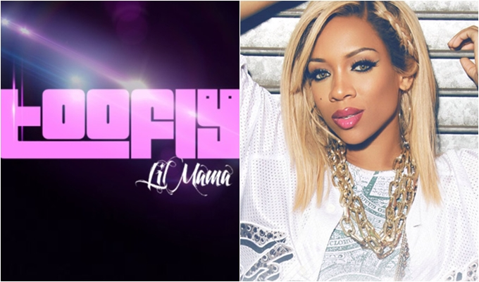 Lil Mama – Too Fly