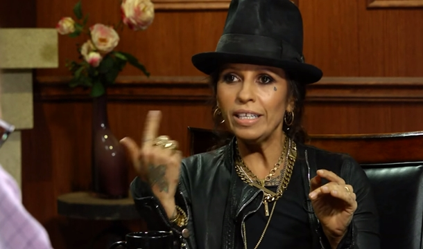 Linda Perry on 'American Idol,' 'The Voice' Contestants: They're Not Special Enough