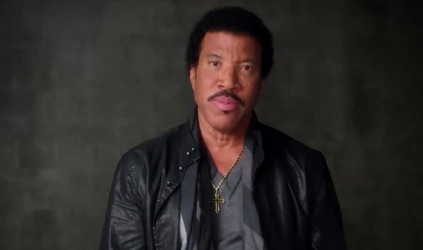 Success Can Be Lethal: Lionel Richie Talks Industry, Family on 'Master Class'