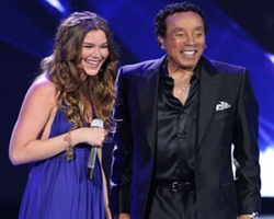 Smokey Robinson, Joss Stone Link For 'You're The One For Me' Single, Album